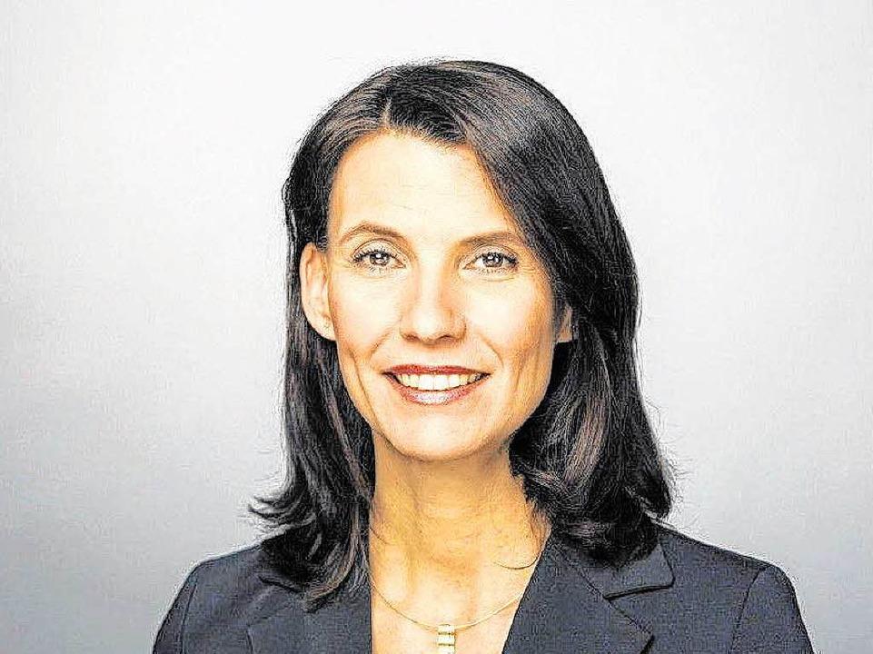 Rita Schwarzelühr-Sutter (SPD)  | Foto: bz
