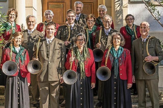 Konzert sorgt für volles Gotteshaus