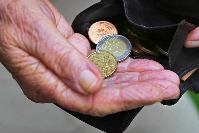 Worum geht es bei der Diskussion ums Rentenniveau?