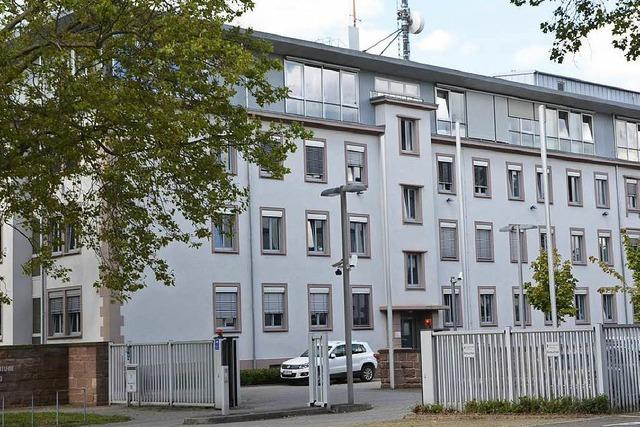 Polizeipräsidium Offenburg: Bewegung im Streit um Vizeposten