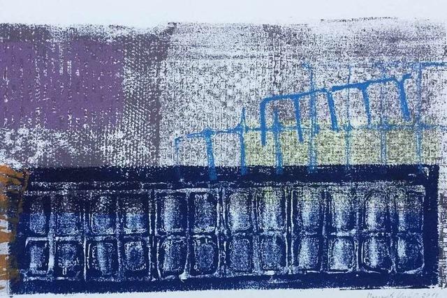 Teilnehmende Künstler (16): Margarete Kurfeß