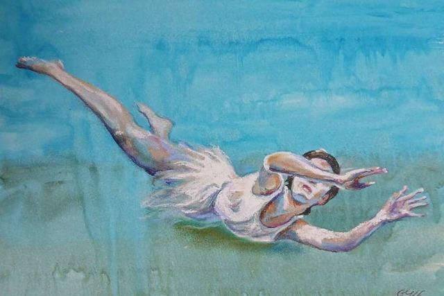 Teilnehmende Künstler (8): Marga Golz