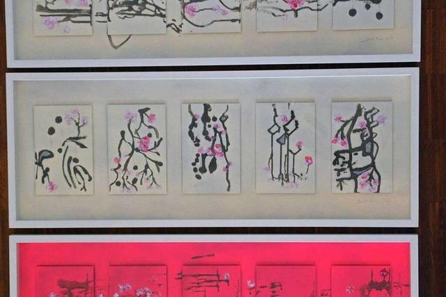 Teilnehmende Künstler (10): Dina Rosas