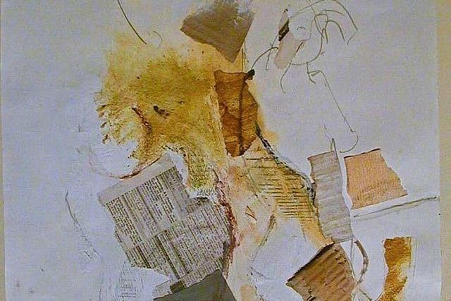 Teilnehmende Künstler (3): Magdalena Schneider