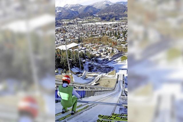 Ramona Straub qualifiziert sich für Weltcupstart in Lillehammer