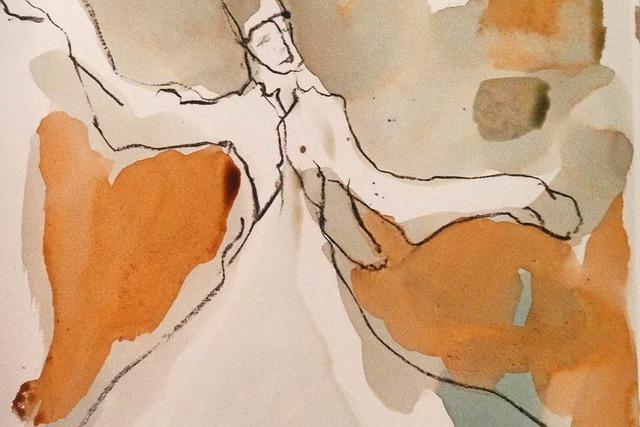 Teilnehmende Künstler (7): Eloisa Florido Navarro