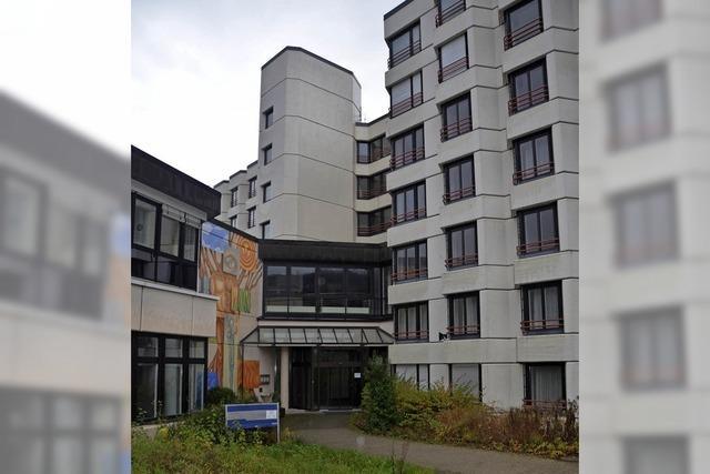 HEK-Gebäude soll abgerissen werden