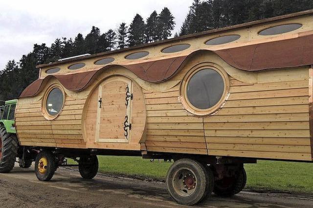 Ausschuss beauftragt Anschaffung eines Wagens für den Waldkindergarten