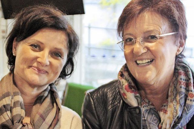 Zonta-Frauen haben Imageprobleme