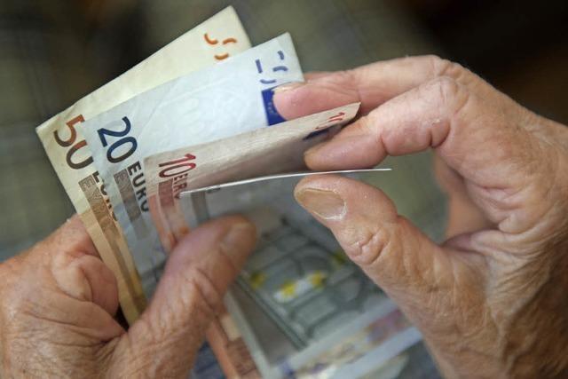 Wie werden sich Beiträge und Rentenniveau nach 2030 entwickeln?