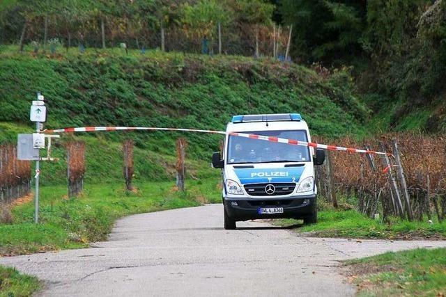 Polizei: 27-jährige Joggerin wurde Opfer eines Sexualverbrechens – Zusammenhang zum Freiburger Fall noch offen