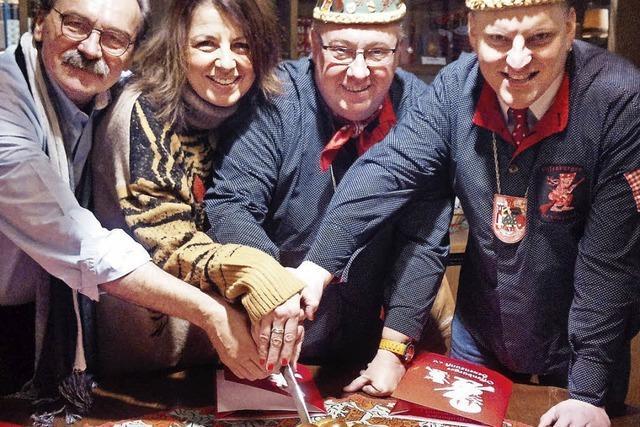 Hexenzunft erneuert Kappeobend-Tradition und öffnet zwölf Offenburger Gewölbekeller – Vorverkauf startet