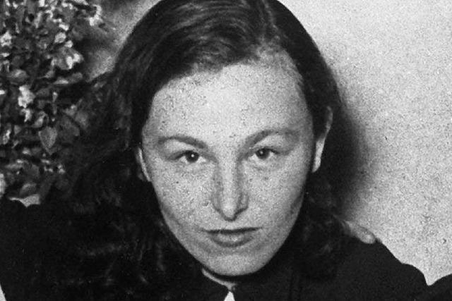 Österreichische Schriftstellerin Ilse Aichinger gestorben
