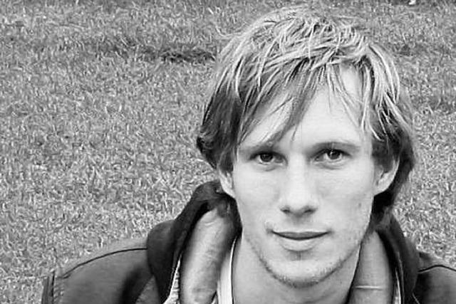 Robert Kirchner erhält Kunstpreis der Sparkasse