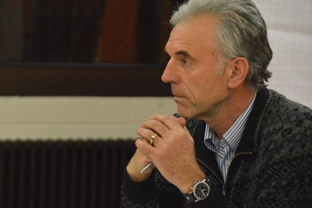 Eimeldinger Ratsmitglieder ersehnen Abwahl Merstetters