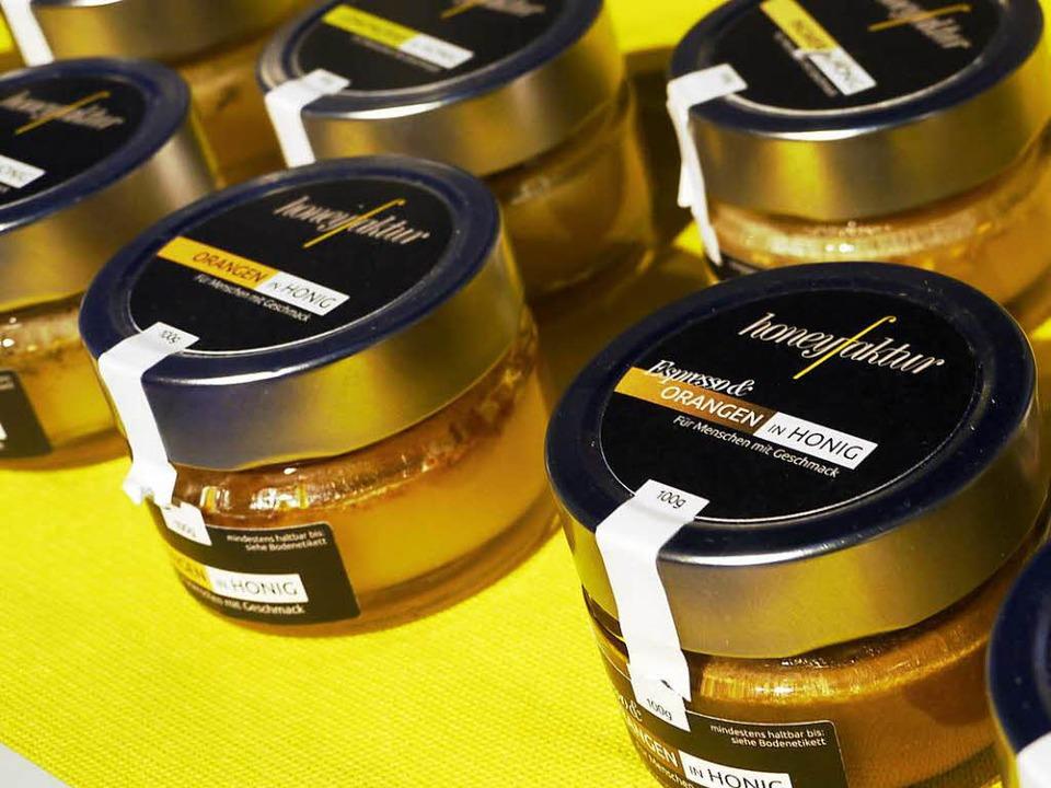 Manufaktur-Honig  | Foto: Robin Wille