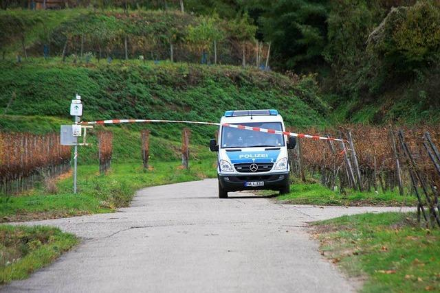 Ermordete Joggerin: Polizei geht 260 Hinweisen und Spuren nach