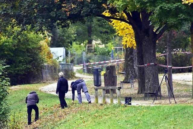 So geht die Freiburger Polizei bei ihren Ermittlungen vor