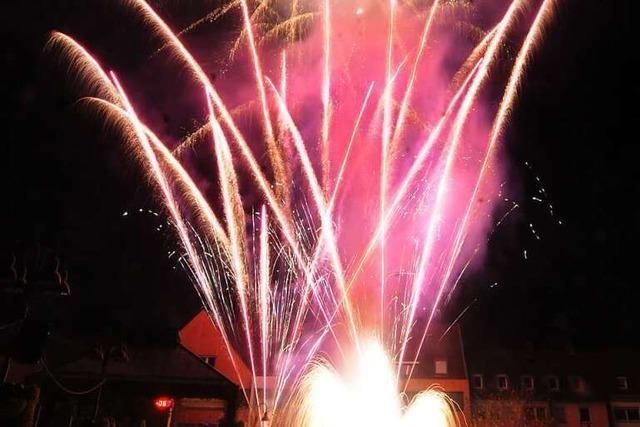 Die 19. Chrysanthema ist zu Ende, die 20ste wird groß gefeiert