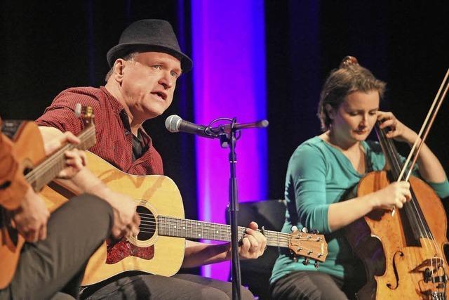 Lieder der Hoffnung aus dem KZ