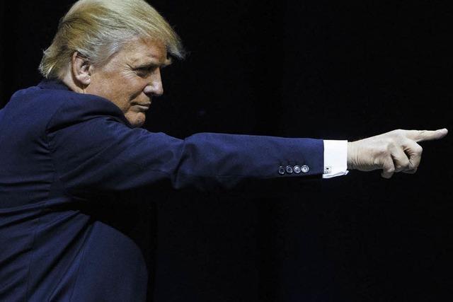 Der Basler Ökonom Rolf Weder über Trump und seine möglichen Pläne