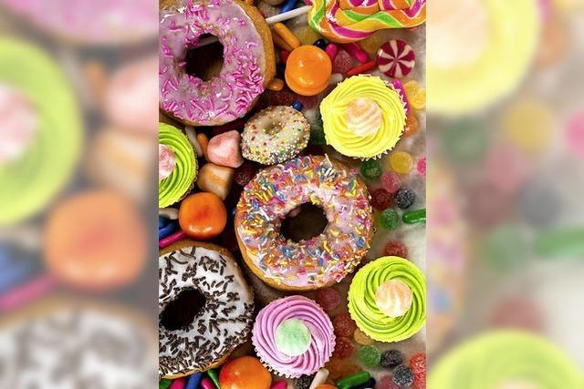 Trägheit und fettes Essen machen Diabetes zur Volkskrankheit