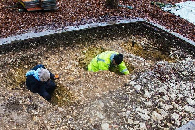 Neue Erkenntnisse nach Grabungen im Kreis Reutlingen