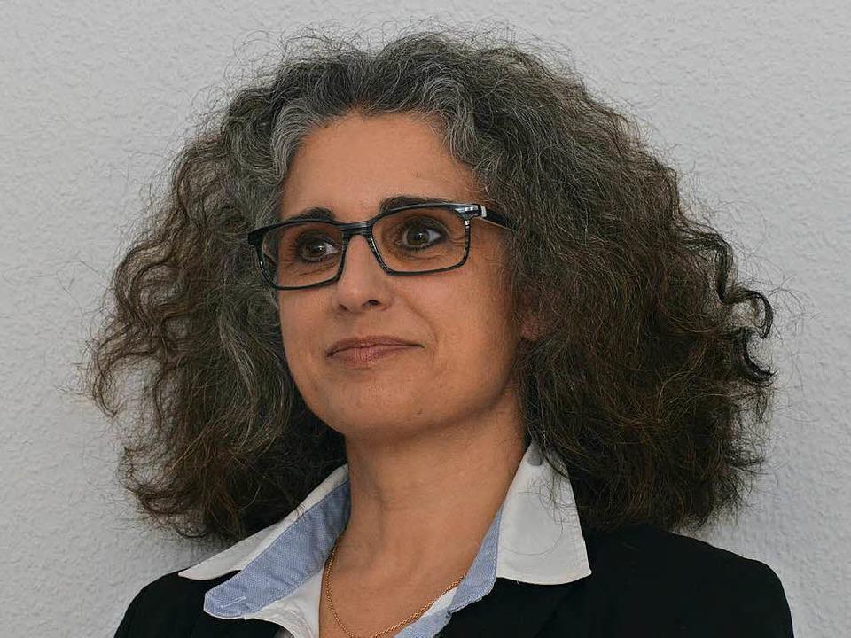 Martina Böswald  | Foto: Privat