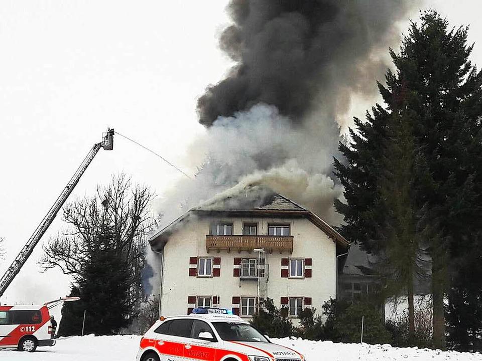 "Die ""Sternwarte"" in Todtmoos muss gelöscht werden.  | Foto: kamera24.tv"