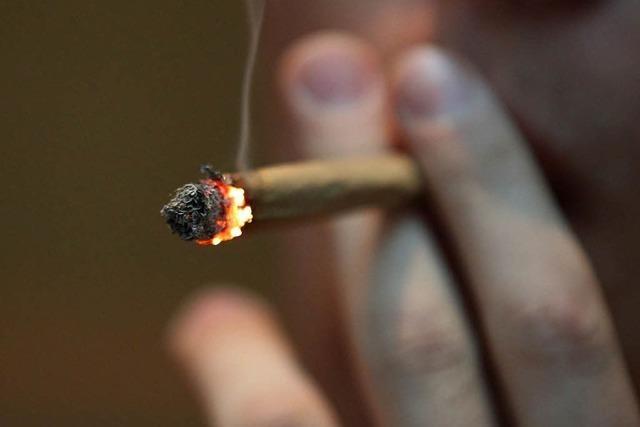 Marihuana-Duft im Mietshaus: Anwohner schlagen Alarm