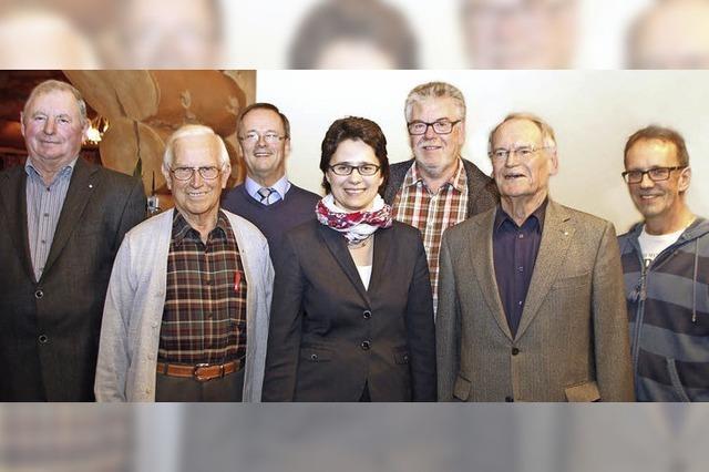 Donald Trump beschäftigt auch die Seelbacher CDU