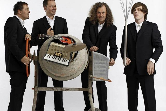 Music-Comedy in Lahr