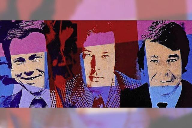 Der Gengenbacher Adventskalender zeigt Warhol-Grafiken