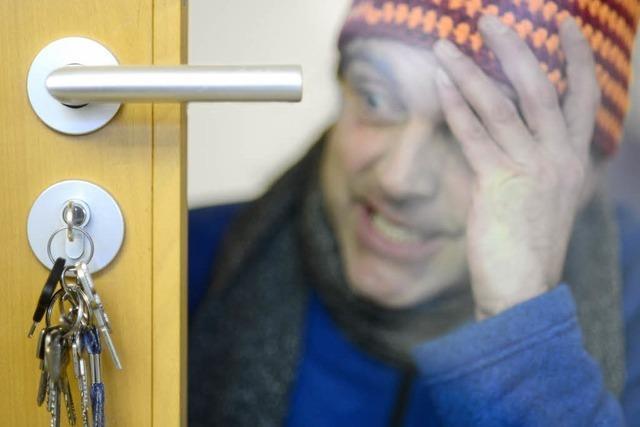 Schlüsseldienst-Betreiber wegen Wuchers verurteilt