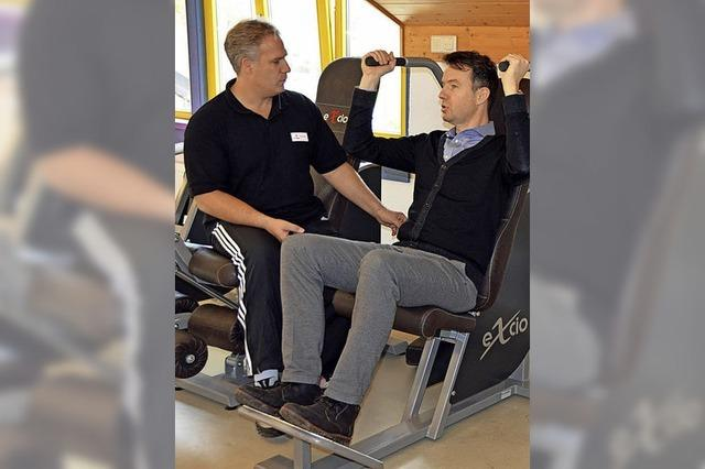 SV Kirchzarten weitet Angebot aus
