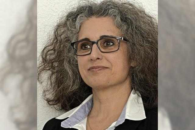 Martina Böswald soll für die AfD Direktmandat holen