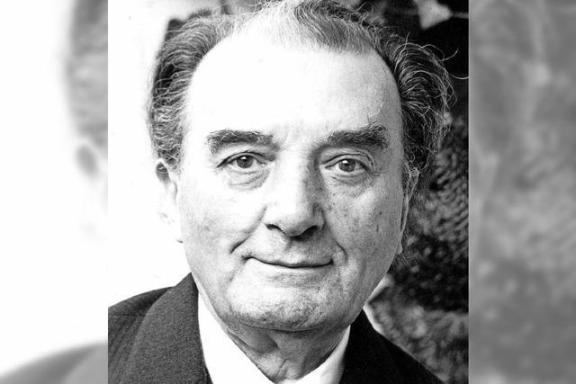 Vorsitzender der Straßennamen-Kommission muss einen Satz über Ehrenbürger Büchner streichen