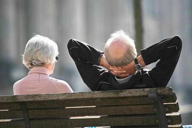 Was sich Senioren in Lörrach wünschen