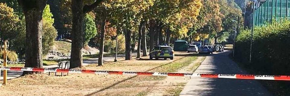 Fall Maria Ladenburger: Getötete Studentin in Freiburg
