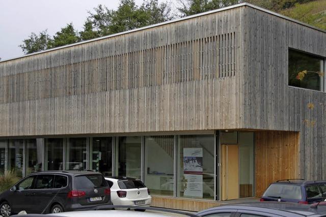 Architekturpreis für Land in Sicht