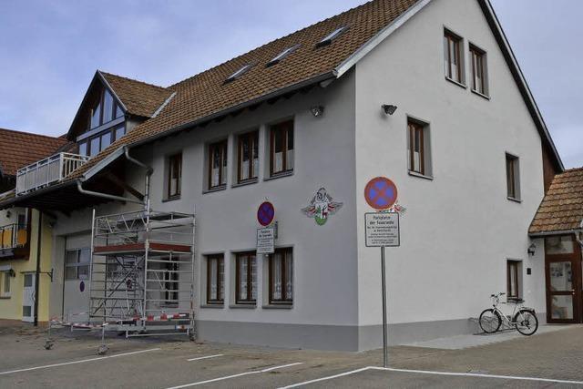 Wird eine neue Feuerwache in Wallbach gebaut?