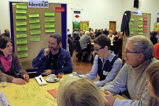 Über die Zukunft des Schwarzwaldvereins