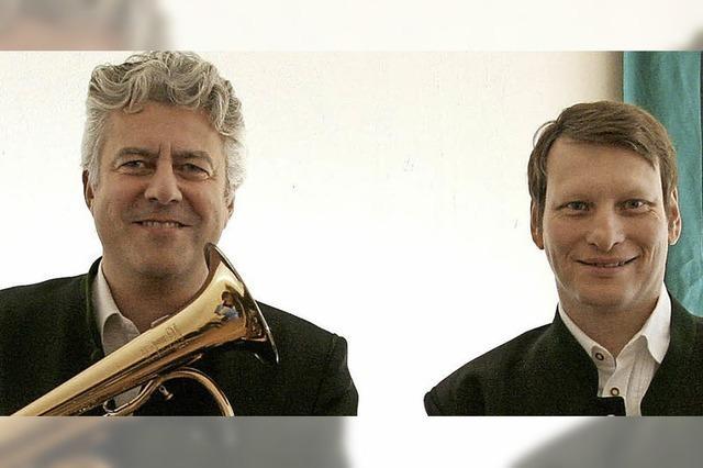 Musikalische Gäste aus Purkersdorf
