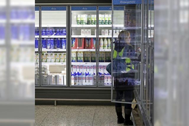 Energiesparen für Unternehmen