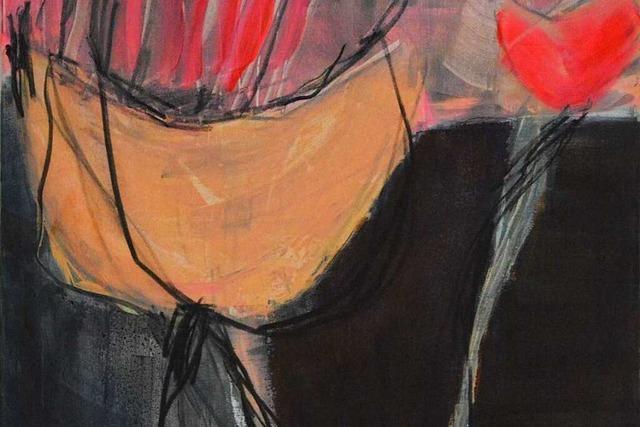 Teilnehmende Künstler (21): Hanna Benndorf