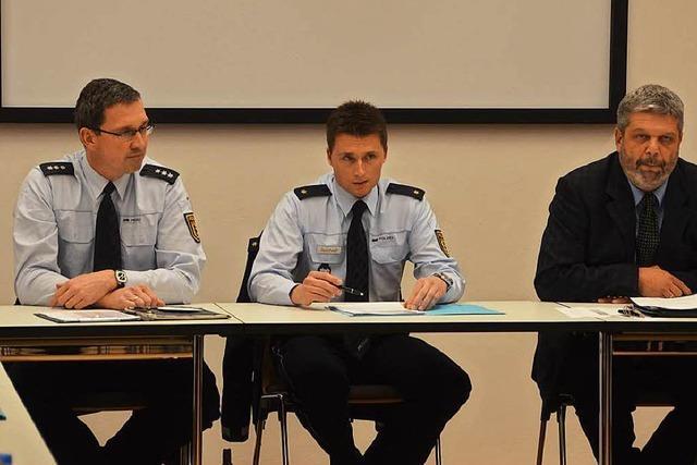 Gemeinderat kritisiert Vorgehen der Polizei