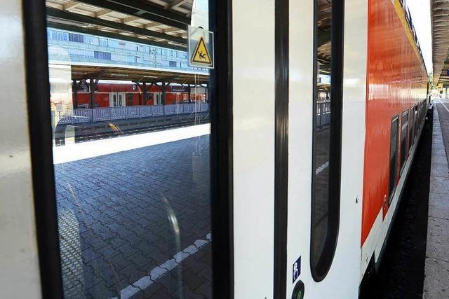 32-Jähriger randaliert am Hauptbahnhof und belästigt Reisende