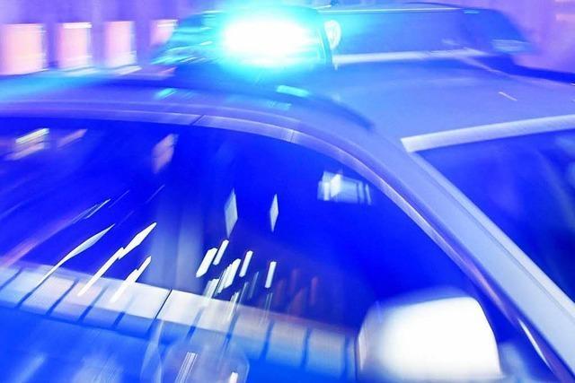 Radler verursacht Unfall mit Pkw in Lörrach – andere Radlerin verletzt sich