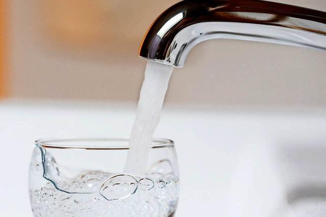 Freiburger müssen acht Prozent mehr fürs Trinkwasser zahlen