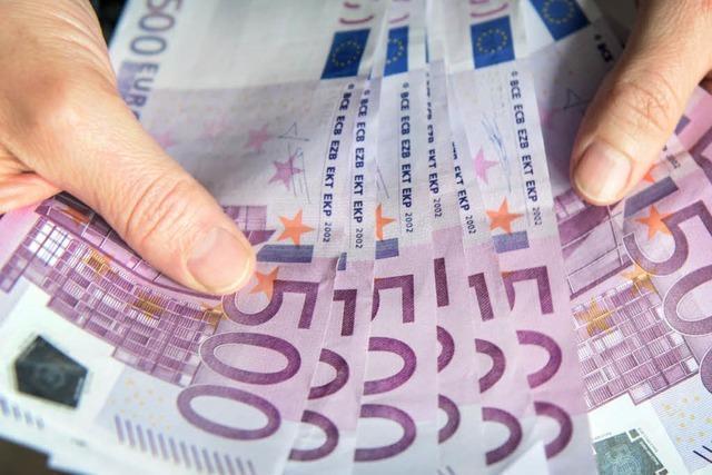 Heiratsschwindler schädigt Lahrerin um über 40.000 Euro